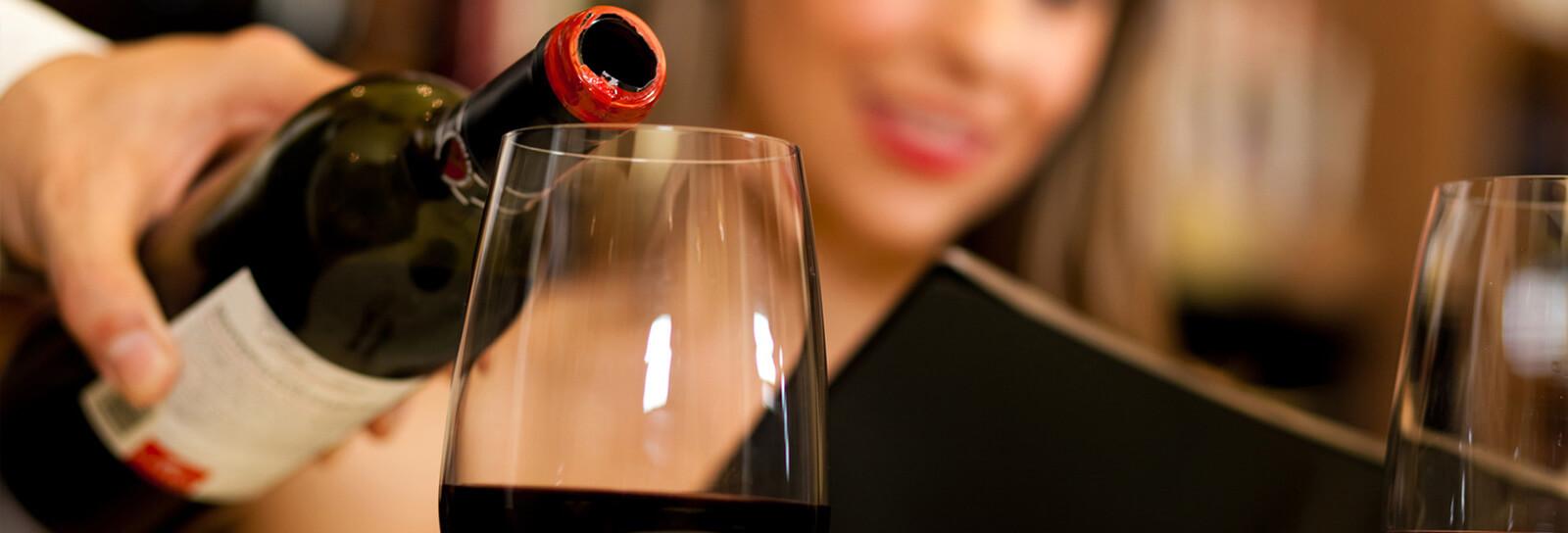 Wijnen abonnement Taste & Tintle
